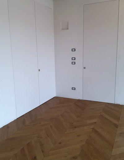 Chelli - Progetti Realizzati - Parquet 2