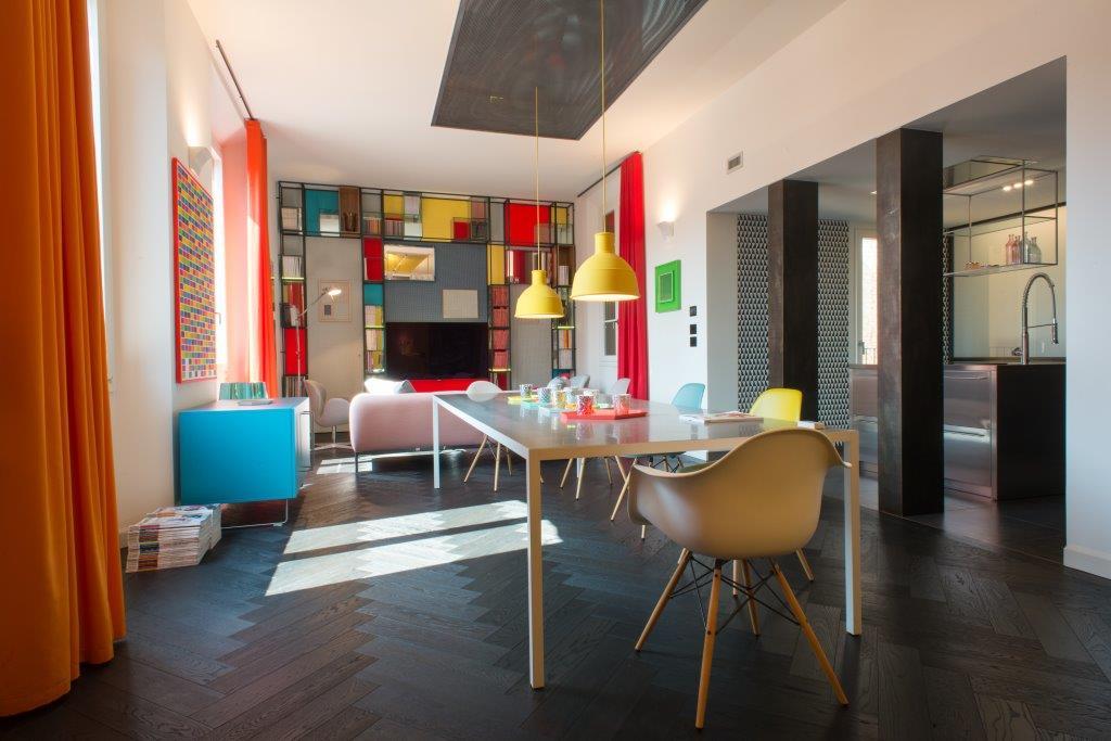 Progetti realizzati - Installazioni e posa di pavimenti ...