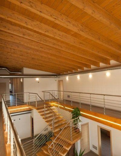Chelli - Progetti realizzati - Gres effetto legno - Executeve Service