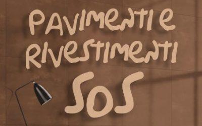 Pavimenti e rivestimenti SOS. Introduzione semiseria alla nuova rubrica di Alfredo.