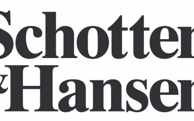 Schotten&Hansen, interni e pavimenti in legno.
