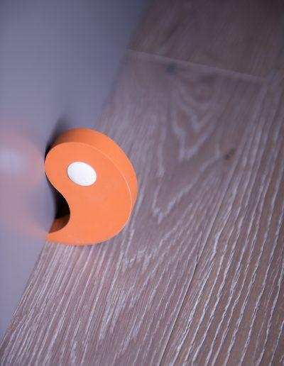 Chelli - Progetti realizzati - Parquet olio cera