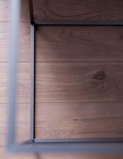 Chelli - Progetti realizzati - Parquet rustico