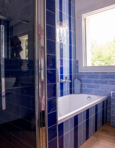 Chelli - Progetti realizzati - bagno kraklé
