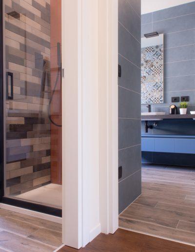 Chelli - Progetti realizzati - ceramiche bagno