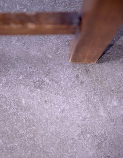 Chelli - Progetti realizzati - gres effetto pietra
