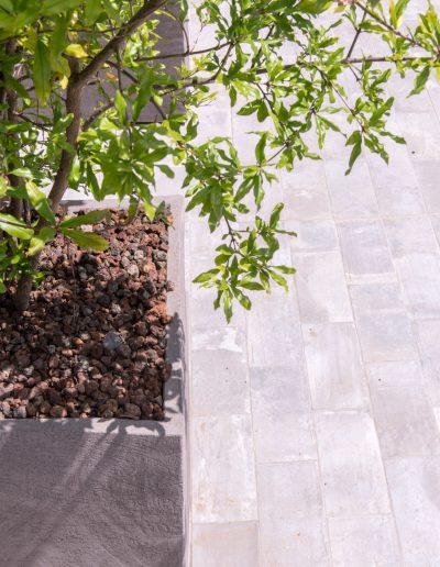 Chelli - Progetti realizzati - gres esterno