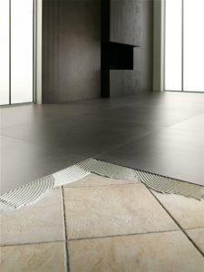 Pavimenti sottili - rivestimenti basso spessore