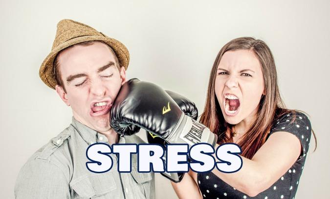 Stress da ristrutturazione casa