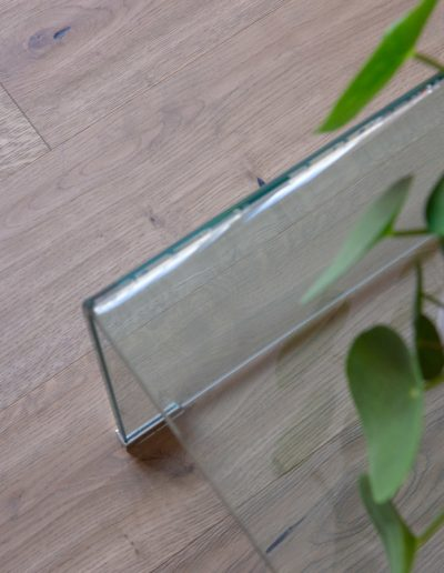 Chelli - Progetti Realizzati - Rovere Oliocera Rustico e Piallato