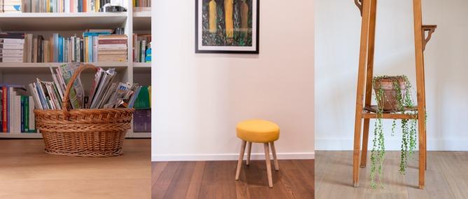 Perché scegliere il pavimento in legno