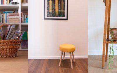 Perché il pavimento in legno. Come scegliere il Parquet.